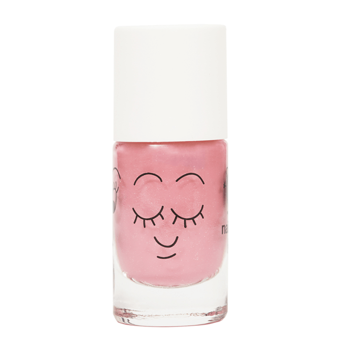 vernis a leau cookie nailmatic