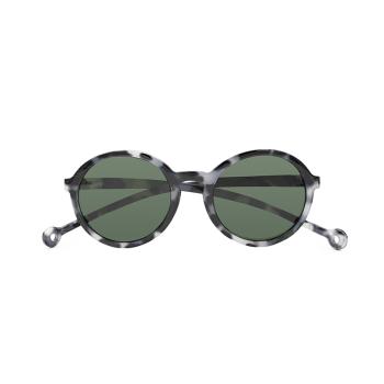 lunette de soleil coral cinder tortoise parafina