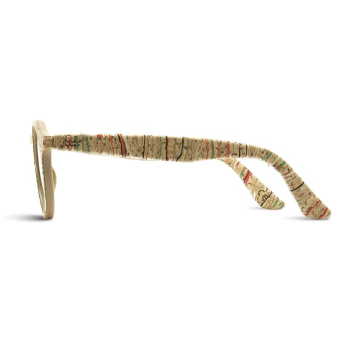 lunette de soleil laguna gold parafina