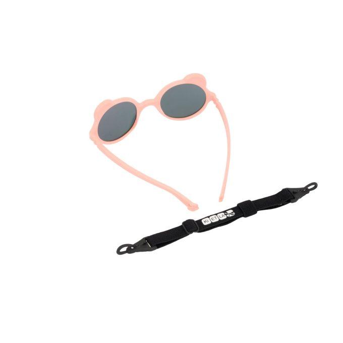 lunette ourson peach 1 a 2 ans ki et la