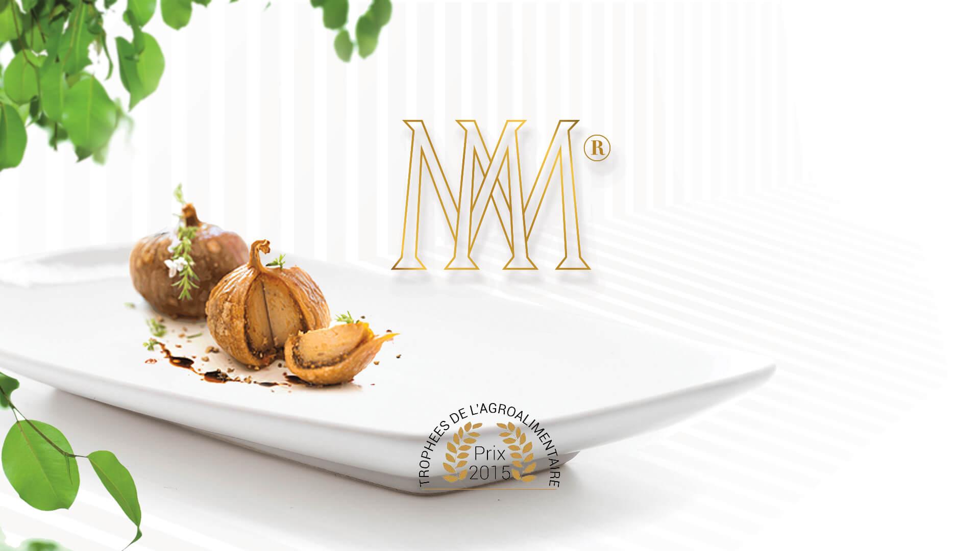 Maison maréchal – Figues au foie gras