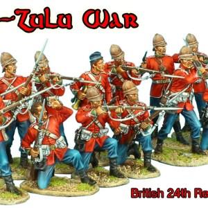 Anglo - Zulu War