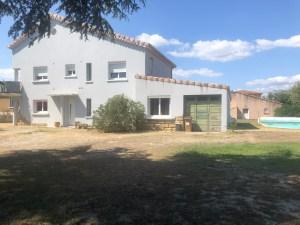 vente maison rénovée Pierrelatte