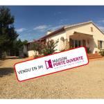 vente maison rénovée Bollène