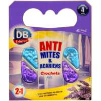 Cette photo représente le produit : Crochets gel anti mites et anti acariens