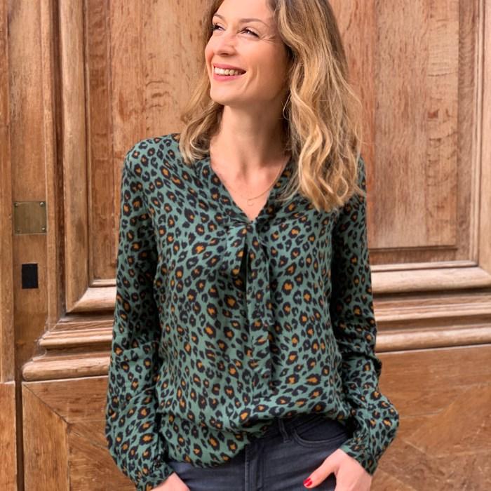 blouse-imprimé-léopard-vila-maison-prune