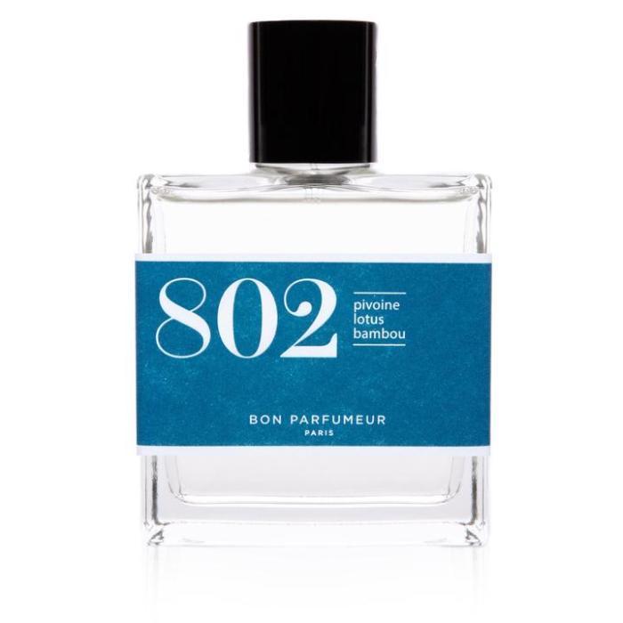 parfum, bon parfumeur, made in france, cruelty free, parfums naturels, parfum bon parfumeur, parfum 802, bon parfumeur 802