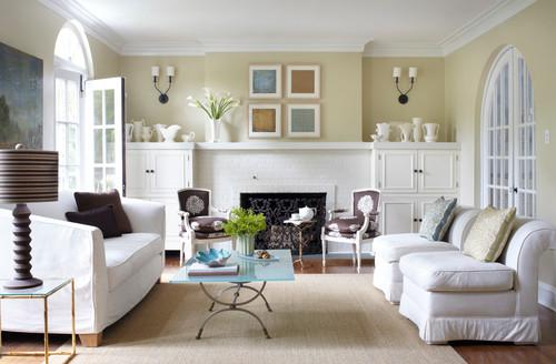 living room arrangements with sectionals country style images les règles de base pour bien ranger mobiliers maison