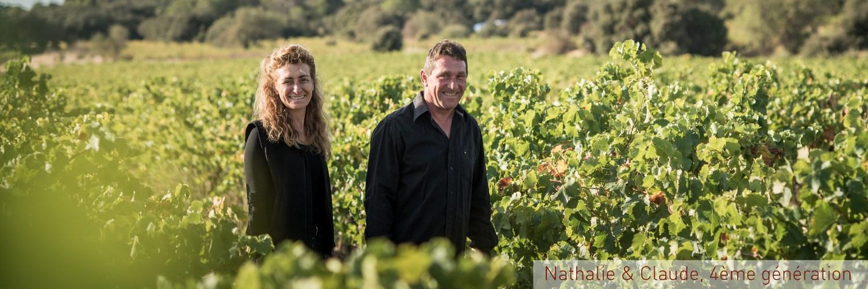 02.Nathalie & Claude Rivier