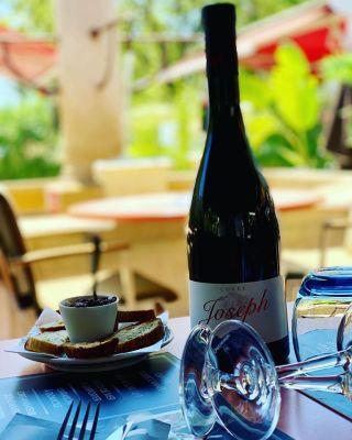 Café Valmer - St Tropez