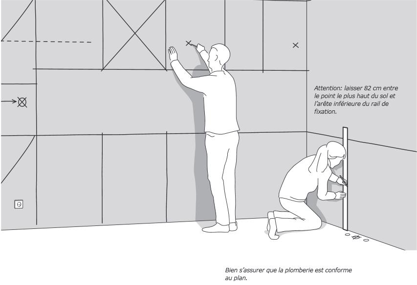 mesure ikea