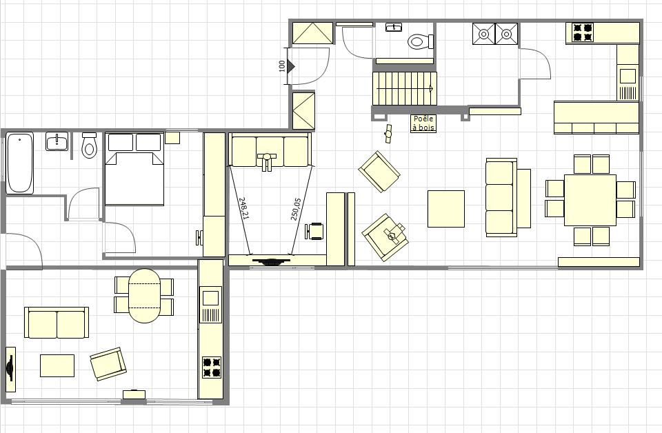 Logiciel De Plan De Maison Gratuits Construction De Notre Maison Rt2012