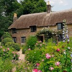 Hardy's Cottage - Thomas Hardy