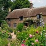 Hardy's Cottage - Thomas Hardy