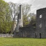 Château de la Turmelière - Joachim du Bellay