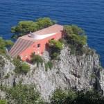 Casa Malaparte - Curzio Malaparte