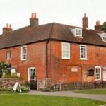 Chatown - Jane Austen