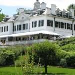 The Mount - Edith Wharton