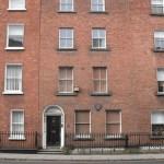 Dublin - Bram Stoker