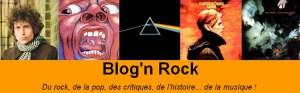 Blog'n Rock