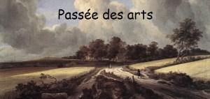 Passée des arts