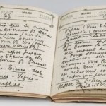 Carnet Maurice Maeterlinck