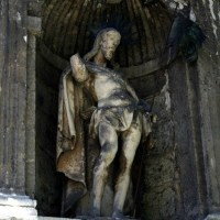 Miguel de Cervantes à Alcala de Henares et Valladolid