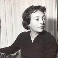 Marguerite Duras à Neauphle-le-Château