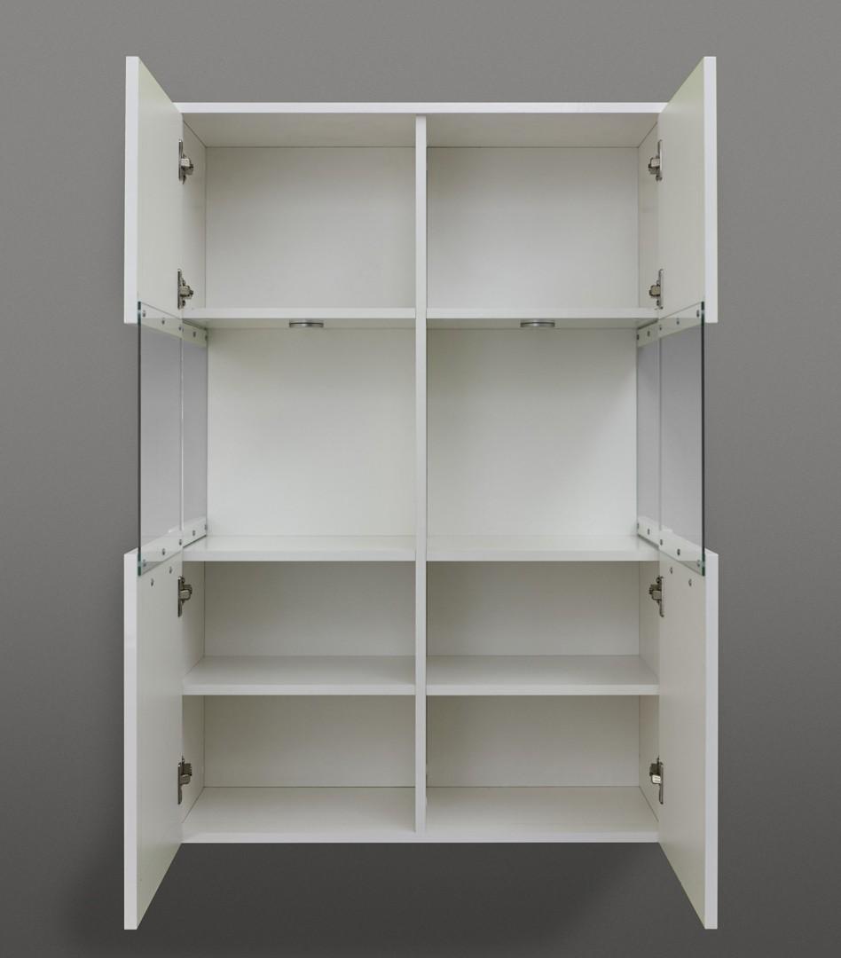 Genial Meuble De Rangement Salle De Bain Design Maison Parallele