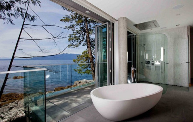 Top 10 Beatiful Bathrooms Views