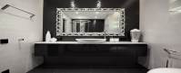 Luxury Bathrooms: Design Mirrors