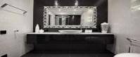 Luxury Bathrooms: Design Mirrors