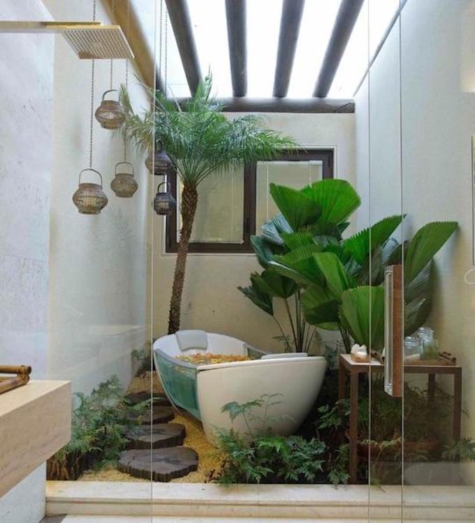 7 Luxury Bathroom Ideas for 2016