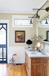 Be creative! With Inspiring Bathroom Decorating Ideas ...