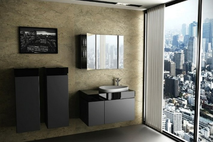 His Turn Luxury Bathroom Design for Men  Maison Valentina Blog