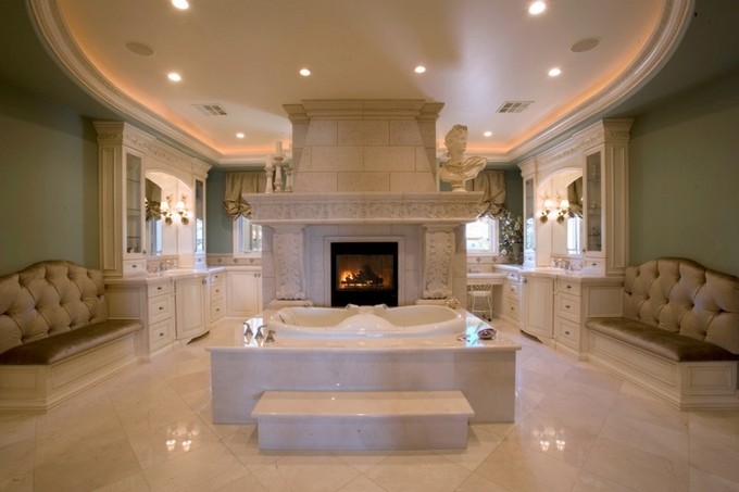 Ways To Make Your Luxury Bathroom Look More Expensive