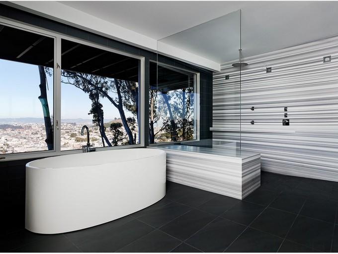 25 Minimalist Bathroom Design Ideas