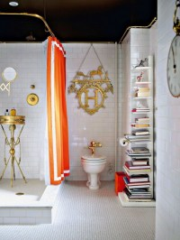 Eclectic Bathroom Decor Ideas That Will Impress You