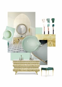 Top Bathroom Color Trends for 2018