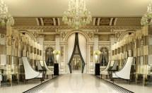 Paris Luxury Hotel Peninsula