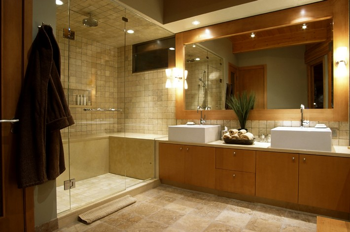 Luxury Showers Ideas For Your Bathroom