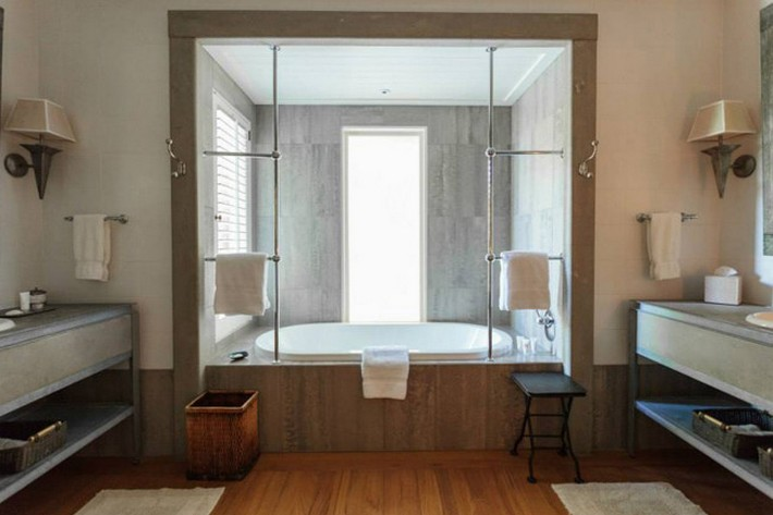 TOP HOTEL BATHROOMS DESIGNS IN THE WORLD