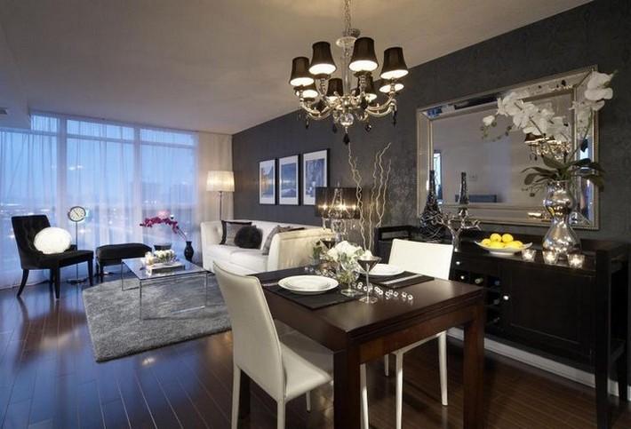 Design Ideas For Dining Room Buffet Novocom Top