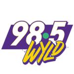 WYLD 98.5 FM