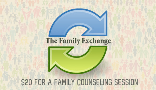 The Family Exchange - Family Counseling - Maison Vie New Orleans Therapy and Counseling