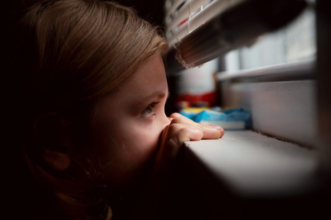 Back-to-School Anxiety during COVID-19 Pandemic 2