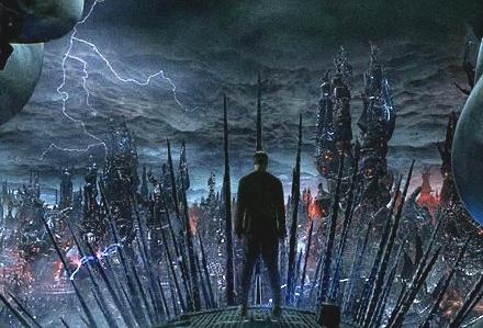 La Smart-City dans Matrix