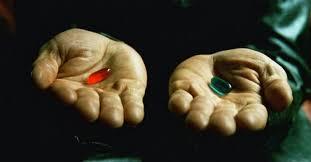 Allez-vous avalez la pilule?