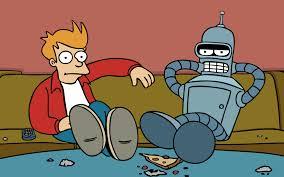 L'homme et le Robot, collaboration ou concurrence?