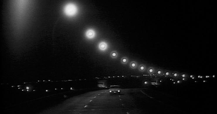 Alphaville, la smart-city dystopique par Godard